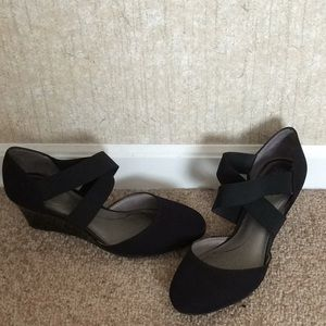 Life stride Darcy wedge